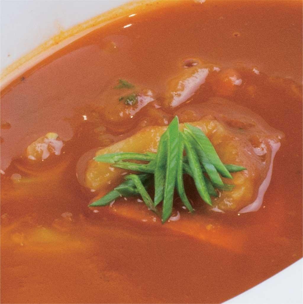 汤 Soups